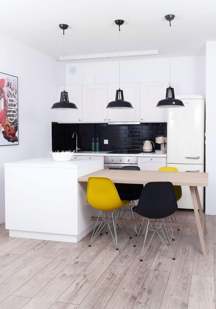 Lokal Studio Kraków