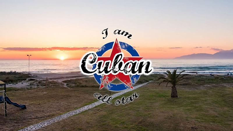 I am Cuban All Star Festival - KORFU 2016