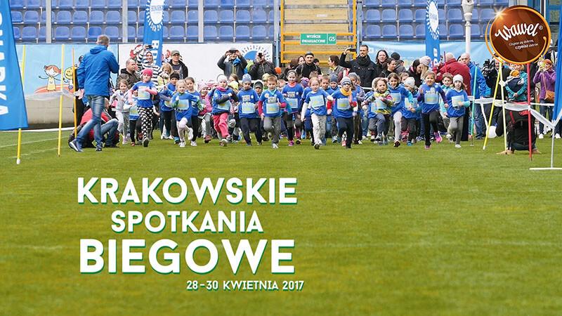 Wawel - Krakowskie Spotkania Biegowe