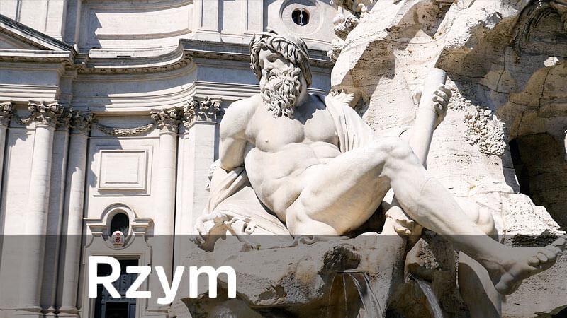 Travelerzy - Rzym