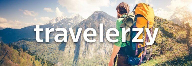 Travelerzy - opis projektu