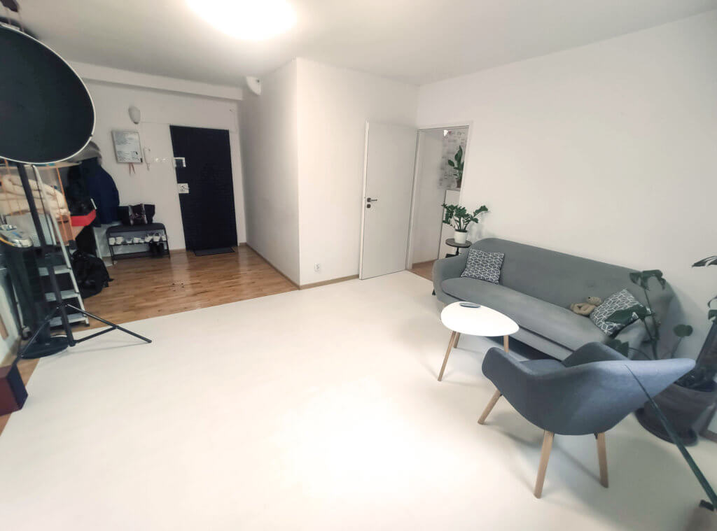 Studio Foto Video Wynajem Kraków